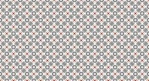 Элегантная геометрическая безшовная картина Обнажанная геометрическая абстрактная предпосылка бесплатная иллюстрация