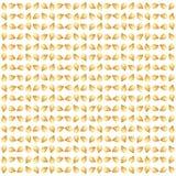 Элегантная, современная абстрактная предпосылка Уточненный дизайн Красивые золото, желтый цвет и белизна сочетания из Стоковое фото RF