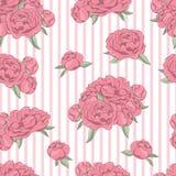 Элегантность цветет предпосылка иллюстрация штока