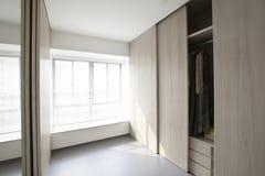 Элегантный и удобный домашний интерьер Стоковая Фотография RF
