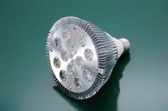 Электрическая лампочка водить стоковая фотография