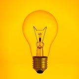 Электрическая лампочка Стоковое Изображение RF