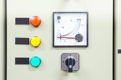 Электрическая доска Стоковая Фотография RF