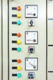 Электрическая доска Стоковые Фотографии RF