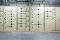 Электрическая доска Стоковое Изображение RF