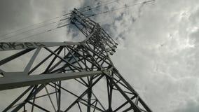 Электрическая поддержка высоковольтных силовых кабелей Энергетическая промышленность акции видеоматериалы