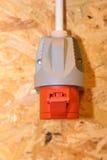 Электрические вещи Стоковые Фотографии RF