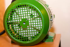 Электрические вещи Стоковое Изображение RF