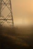 Электрические сети Стоковые Изображения RF