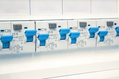 Электрические tumblers Стоковые Фотографии RF