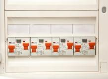 Электрические tumblers Стоковое Фото