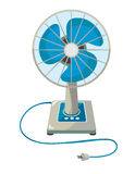 электрический вентилятор бесплатная иллюстрация