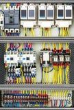 Электрический коммутатор Стоковое Изображение RF