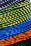 электрический провод Стоковое Изображение