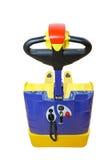 Электрический jack паллета walkie Стоковое фото RF