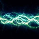 электрическое освещение иллюстрация вектора