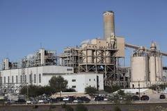 Электричество Tucson, Аризона Стоковое Изображение