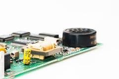 Электроника разделяет 3 Стоковое фото RF