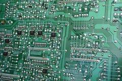 электроника Стоковые Фотографии RF