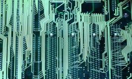 Электронная доска Стоковая Фотография RF