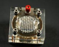 Электронные блоки и приборы Стоковая Фотография RF