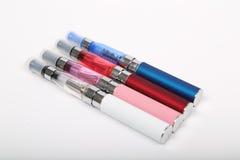 Электронные сигареты Стоковое Изображение