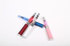 Электронные сигареты Стоковое Изображение RF