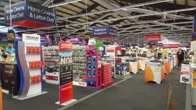 Электронный магазин стоковые изображения rf