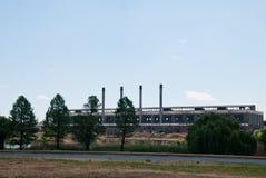 Электростанция Орландо Стоковое Фото