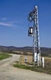 Электростанция штендера Стоковые Изображения RF