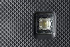 Электрофонарь Smartphone Стоковые Фотографии RF