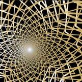 Элементы геометрии абстрактные Стоковые Фото
