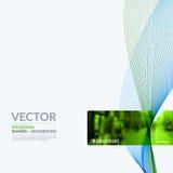 Элементы дизайна вектора дела для графического плана Современный abstr Стоковое фото RF