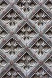 Элементы исторической церков - Гданьска, Польши стоковое фото rf