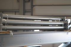 Элементы металла Стоковые Фотографии RF