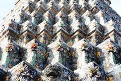 Элементы мозаики Стоковые Фотографии RF