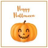 Элементы на хеллоуин Стоковые Фотографии RF