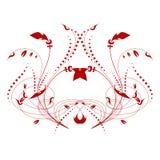 Элементы орнамента Стоковая Фотография RF