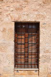 Элементы предпосылки Двери, окна, стены Стоковые Изображения