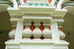 Элементы русской архитектуры на Shipka стоковое фото rf