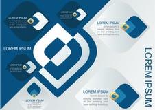 Элемент картины Таиланда декоративный для дизайна Infographic Стоковое фото RF