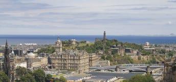 Эдинбург Стоковая Фотография