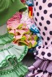 юбки Стоковое Изображение RF