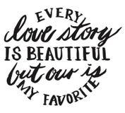 любовная история девушки сада мальчика целуя Стоковое Изображение