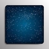 любое изображение изображения красивейших рамок рамки стеклянное небо звёздное 10 eps Стоковое Фото