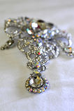 ювелирные изделия диаманта стоковые фото