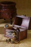 ювелирные изделия ретро Стоковое фото RF