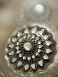 ювелирные изделия рождества Стоковое фото RF