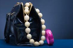 ювелирные изделия сумки Стоковые Изображения RF