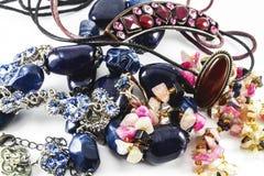 Ювелирные изделия ` s женщин Стоковая Фотография RF